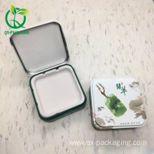 Hot selling gift tin packaging box